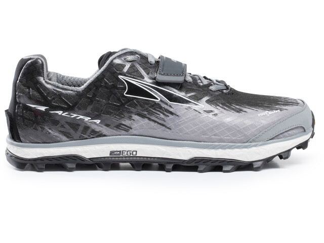 Altra King MT 1.5 Trail Running Shoes Women, black/gray